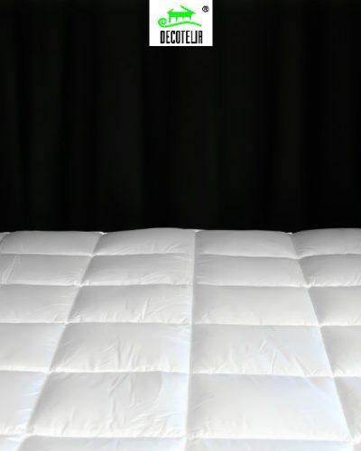 Πάπλωμα Λευκό Χειμωνιάτικο