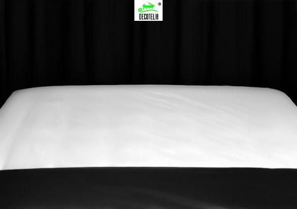 Παπλωματοθήκη σύμμικτη λευκή