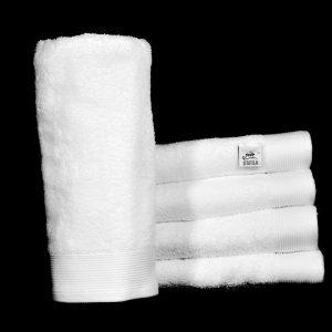 Πετσέτες Λευκές
