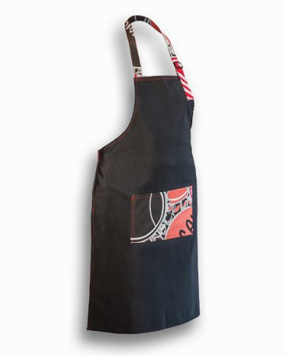 Ποδιά Μαγείρου με τσέπη